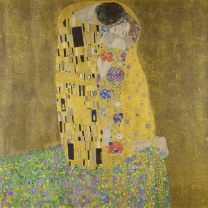 The_Kiss_-_Gustav_Klimt