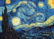 Van Gogh – on Canvas, or the Big Screen?